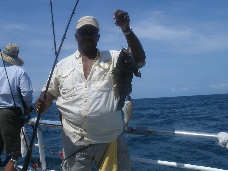 Deep sea fishing daytona beach ge digital camera fishing for Daytona beach fishing
