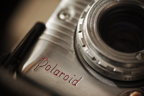 Polaroid Model 80B | by splorp