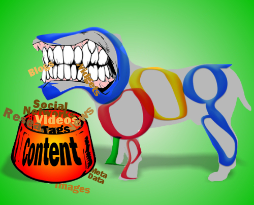 Search Engines Love Content by Go Local | by Go Local Search