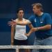September 21, 2011  UW-Eau Claire Women's Tennis vs. UW-River Falls