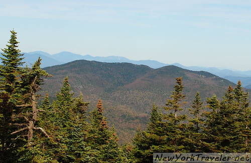 View from Blue Mountain 1 | by mrsmecomber