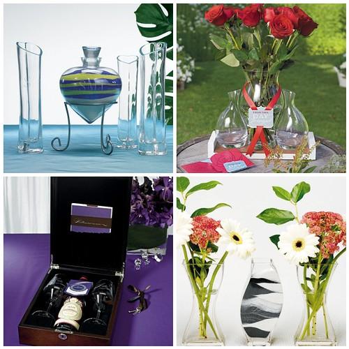 Candlelight Wedding Ceremony: Wedding Ceremony Accessories- Unity Candle Ceremony Altern