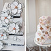 Temperley-Inspired Cake and DIY Brooch Cake