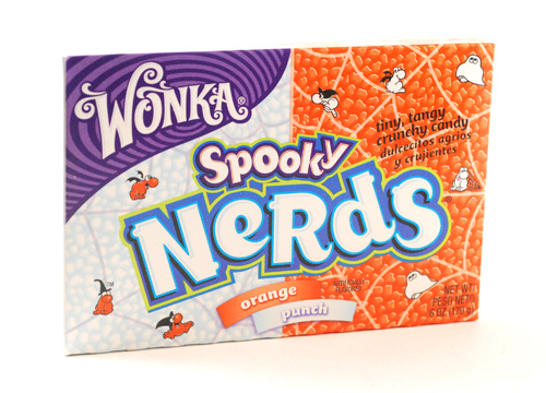 Wonka Spooky Nerds | by princess_of_llyr