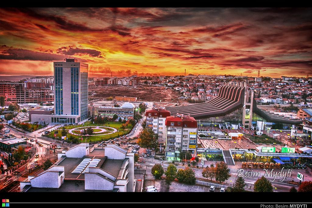 Prishtina Pak Ma Ndryshe Flickr12days Copyright