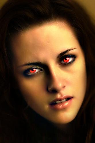 kristen stewart vampire (1) | Cate98 | Flickr Kristen Stewart