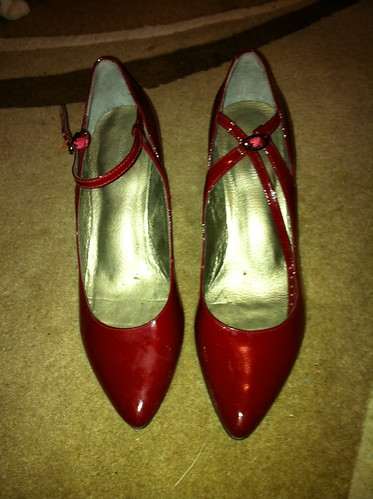 Leather Court Shoes Sale