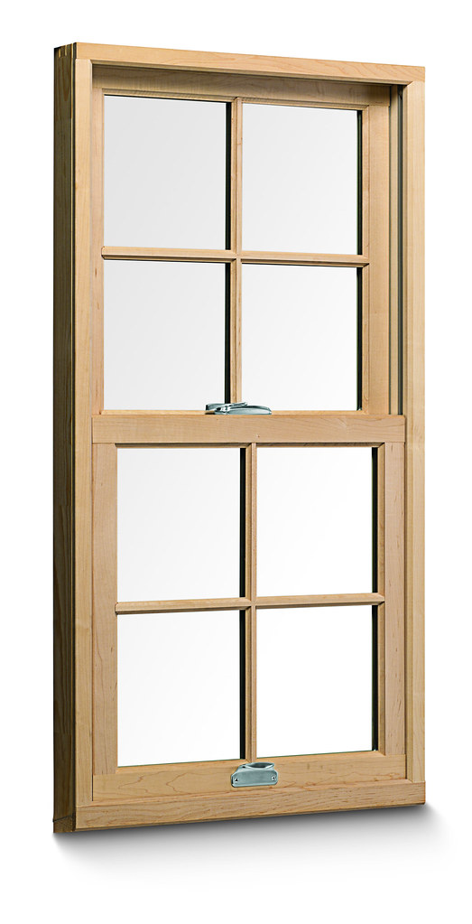 400 Series Woodwright Double Hung Insert Windows 400