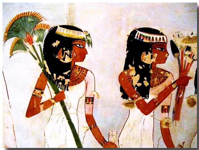 an essay on the role of women in ancient egypt Gender roles of men and women shown as being taller than women the role of men in ancient egypt is unsurprisingly when compared comparison essay.