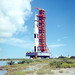 Saturn V Moon Rocket Images