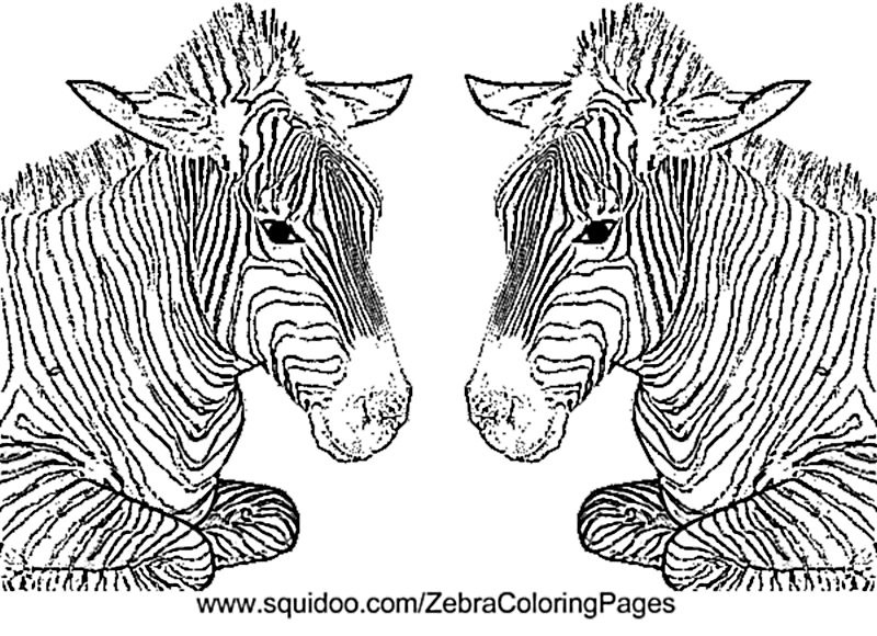 coloring pages from photos - photo#6