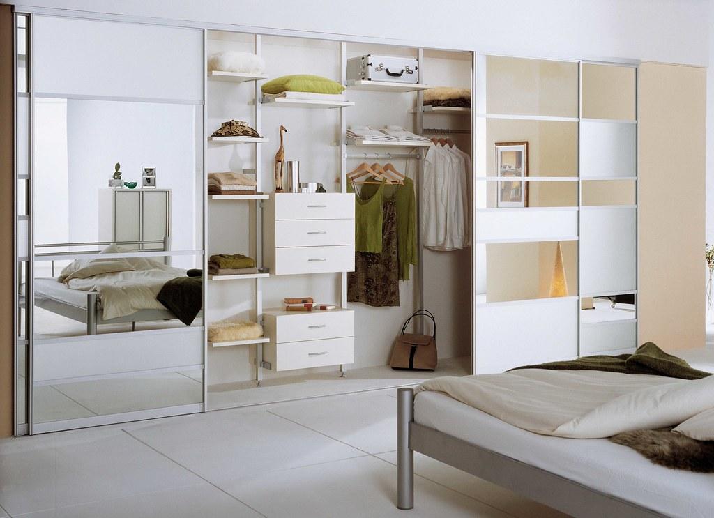 خزانة ملابس بـابواب سحابة لغرفة النوم   الخزائن المبتكرة | Flickr