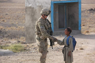 Greeting [Image 1 of 2] | by DVIDSHUB