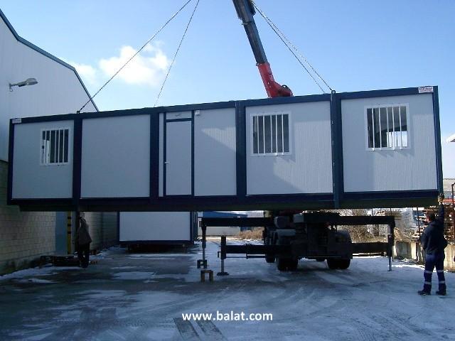 Modulos prefabricados balat 49 modulos prefabricados - Balat modulos prefabricados ...
