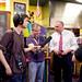 The Colin McEnroe Show Goes Hot Dog Tasting!