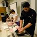 Bobby Santos Poultry Taste Education
