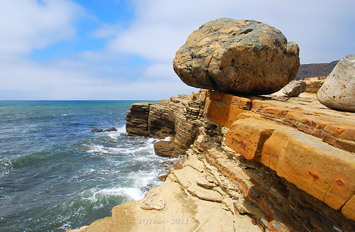 Point Loma - San Diego, CA | by TQTran