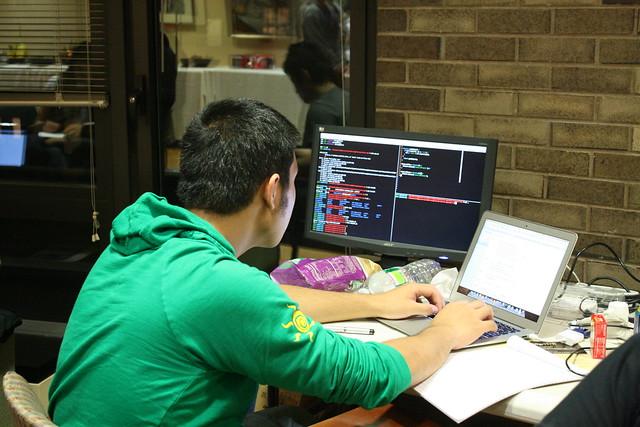 不廢話!五組程式碼,道盡 Coder 10 年幽幽練功路
