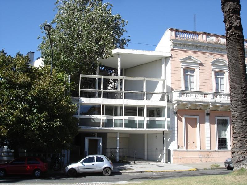 Casa curutchet la plata argentina le corbusier flickr for Casa minimalista la plata