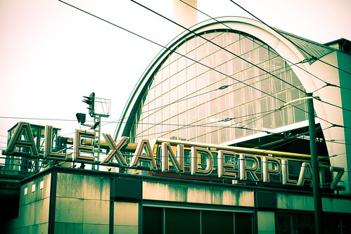 Alexanderplatz | by Jonas B