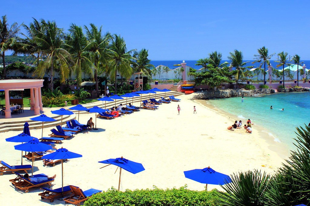 Movenpick Resort And Spa Karon Beach Phuket Tripadvisor