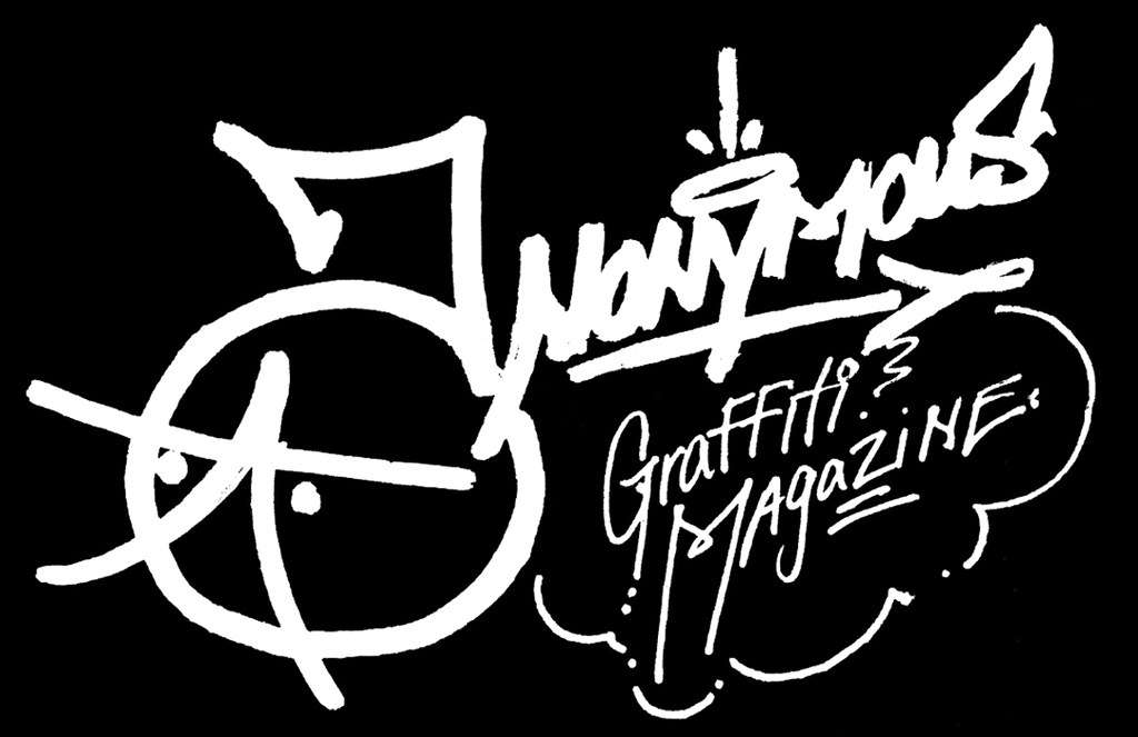 anonymous logo stencil - photo #16