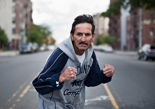 Manny Quiles: Hunts Point, Bronx | by Chris Arnade
