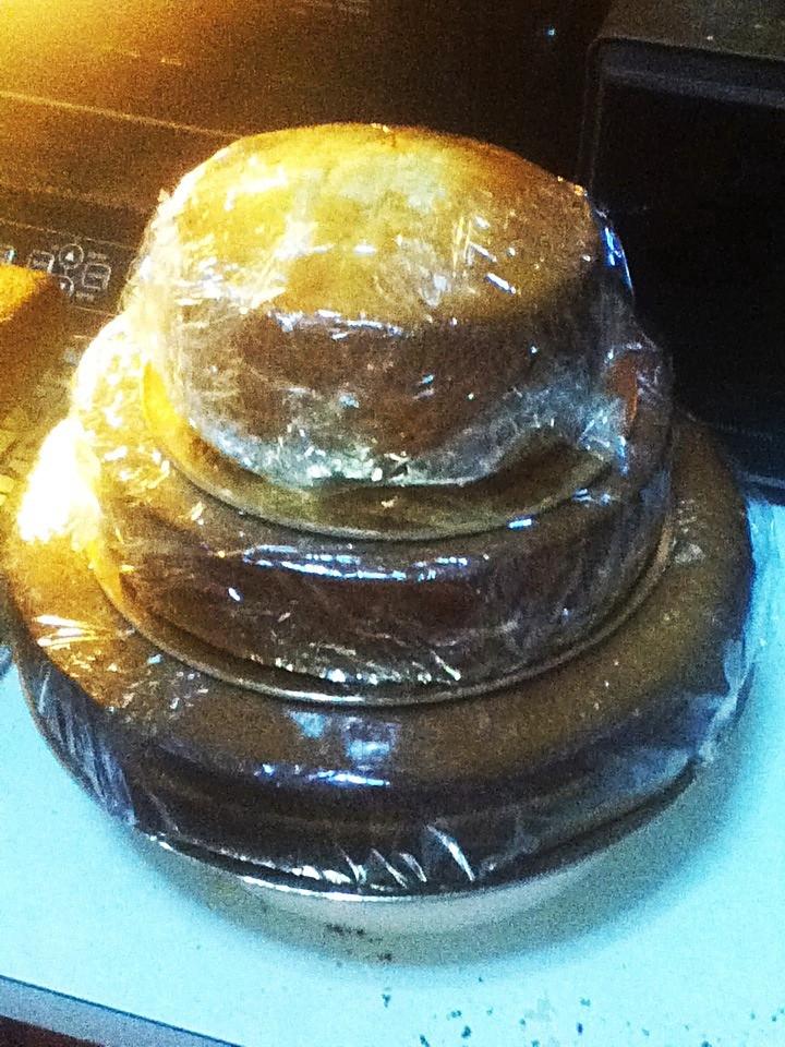 Bon Bon Cake Shop Airdrie Opening Times