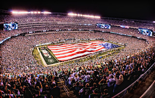 Cowboys vs Jets - Sept 11, 2011 | by Jeff_B.