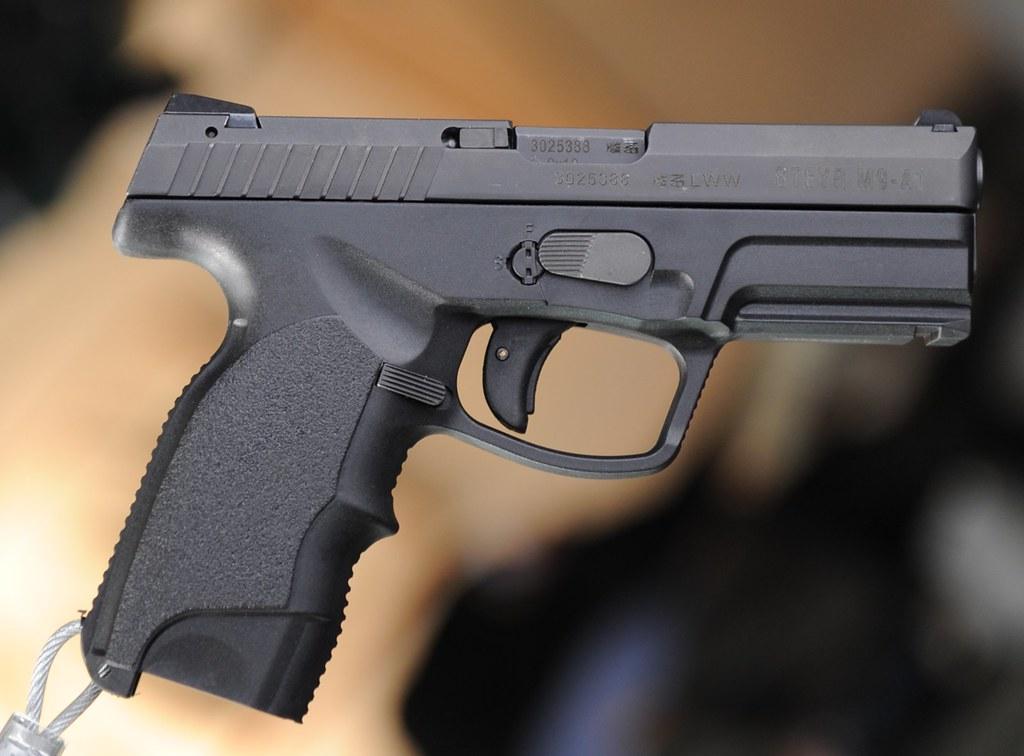 For Sale Sign >> Steyr M9A1 | From gunsforsale.com/manufacturer/steyr-firearm… | Guns For Sale | Flickr