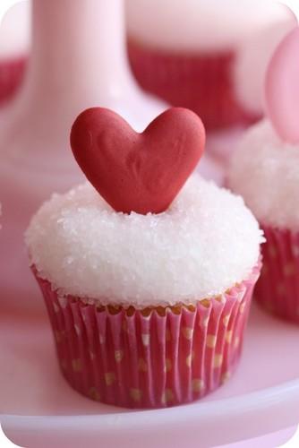Cupcakes Heart Cupcake Cute Love Food 1eadad8b0fa411b8828d Flickr