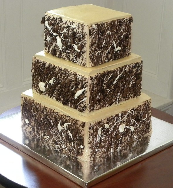 Wedding Cake Cookies Martha Stewart: Martha Stewart Wedding Cake