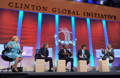 Clinton Global Initiative: UN Women | by UN Foundation
