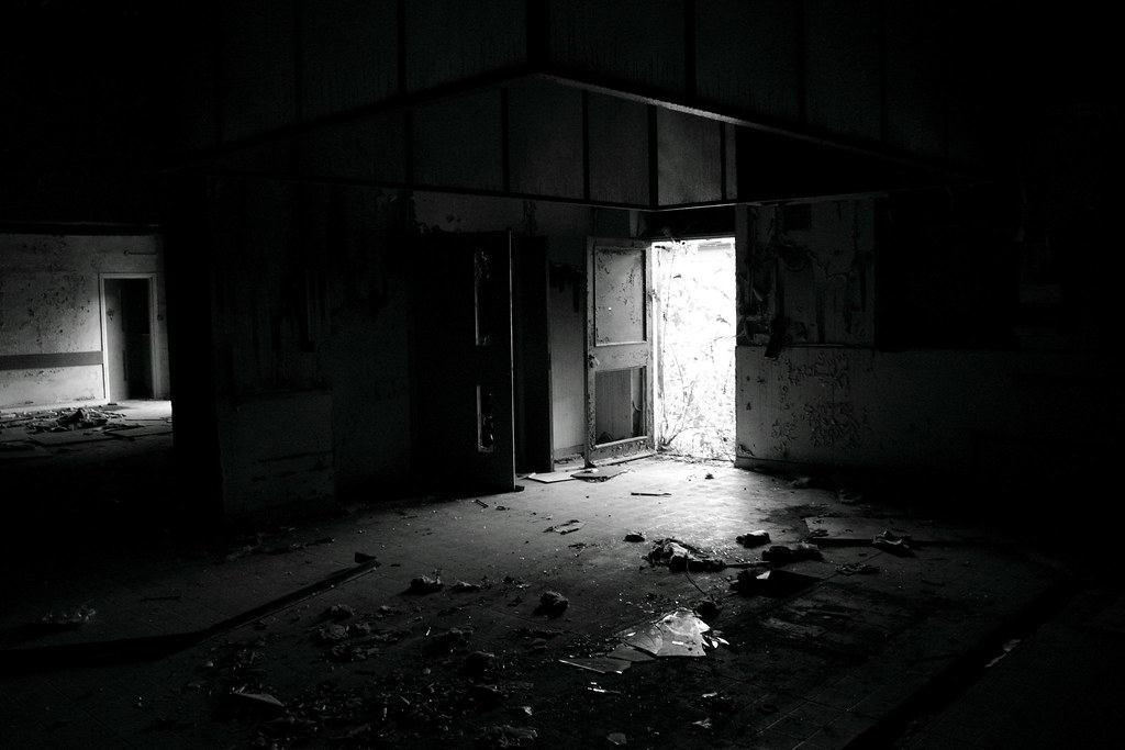 Escape A Sad Room