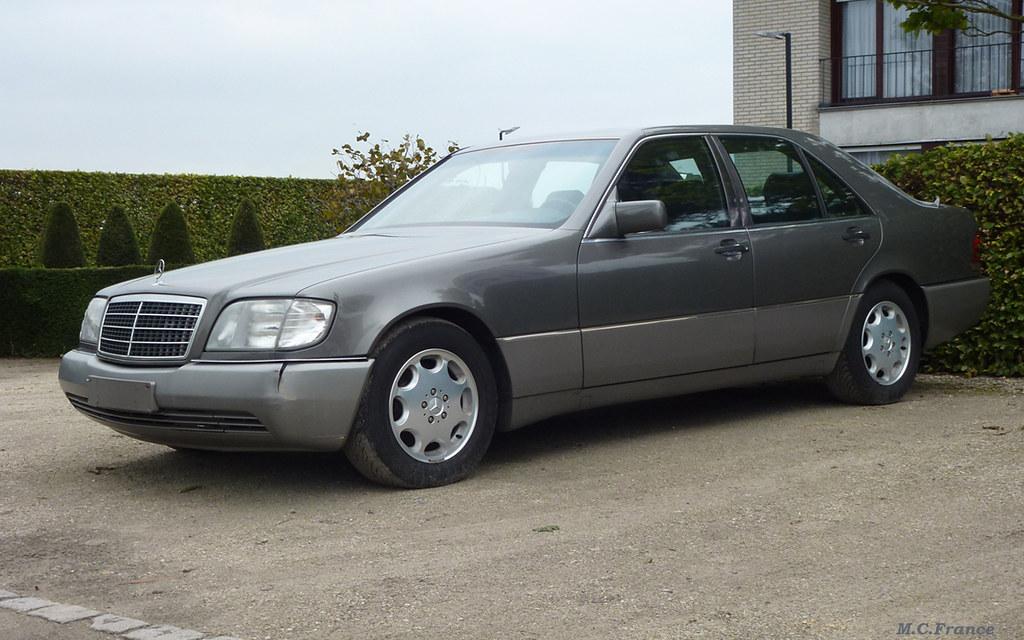 Mb w140 street 0019 w1280 800 mercedes benz w140 for Mercedes benz w140