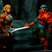 The Search for Teela (Masters of the Universe Classics)