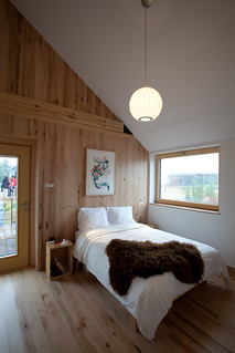 Middlebury College: Master Bedroom | by Dept of Energy Solar Decathlon