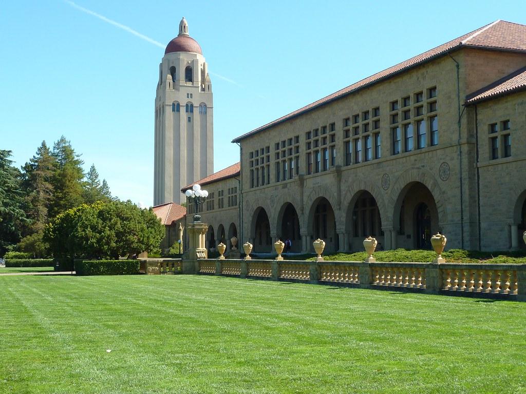 Stanford University Campus   .hd.   Flickr