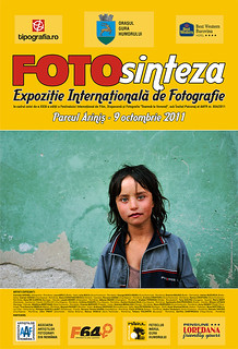 October 9th / FOTOsinteza / Open-air Photoexhibition in Gura Humorului | by Bazalai