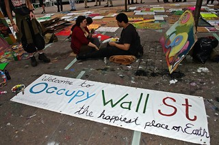 Day 12 Occupy Wall Street September 28 2011 Shankbone 17 | by david_shankbone