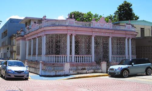 Pretty House Cata O Puerto Rico Blogged Here Crafty