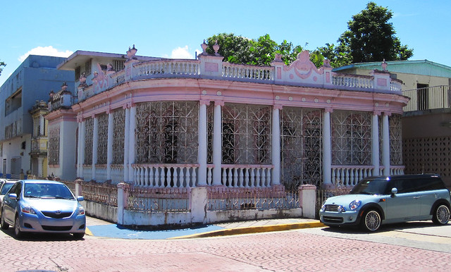 Pretty house cata o puerto rico flickr photo sharing for House plans puerto rico