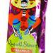 """Russell Stovers """"Day of the Dead"""" Chocolate Covered Caramel"""