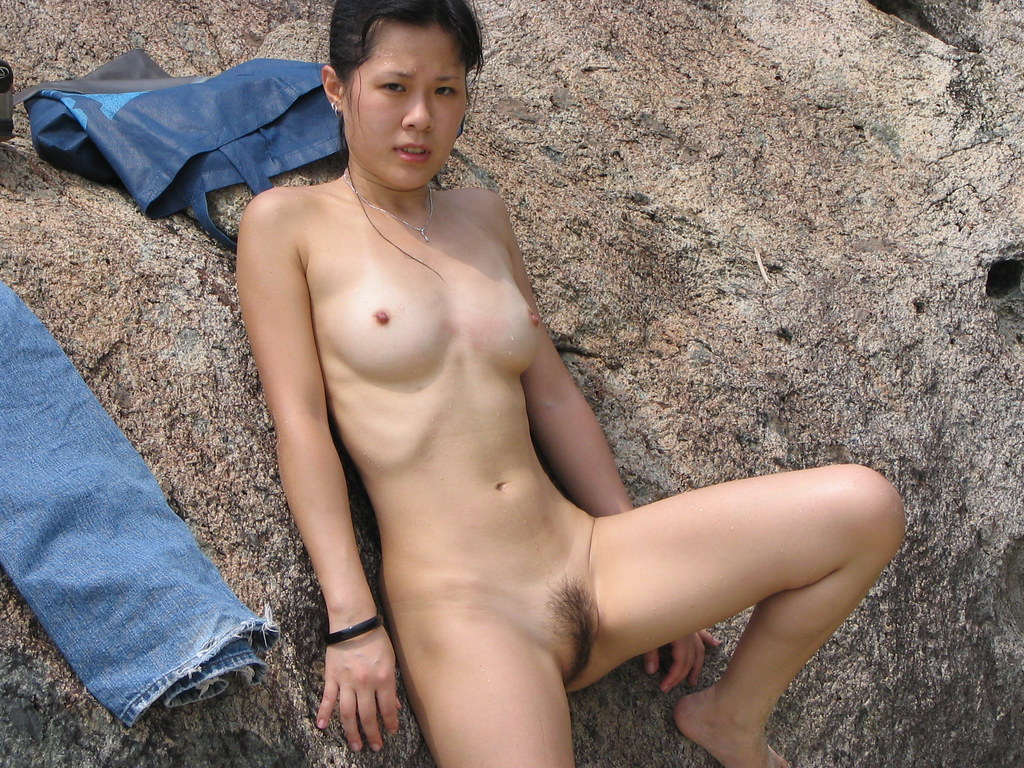 Something Hong kong tits naked think, that