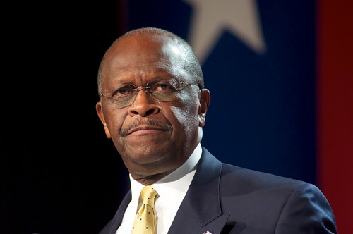 herman cain is a sober visionary | by jbouie