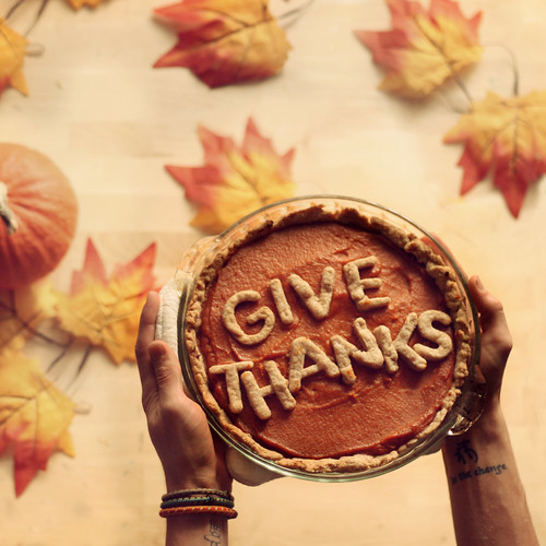 Thankful | by Boy_Wonder