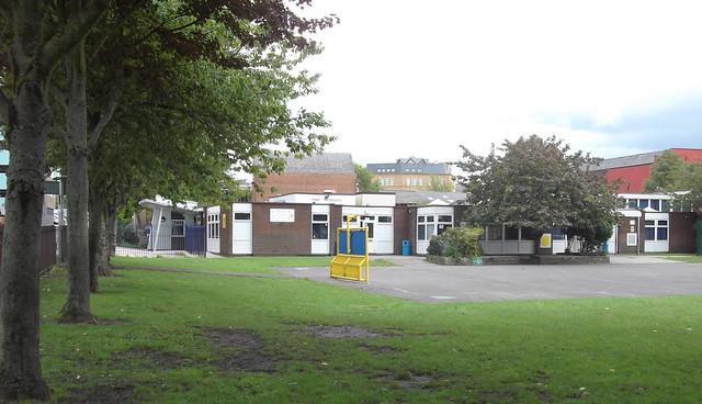 St Anne 39 S Rc Primary School Feilden Street Blackburn Bb2 1lq Flickr Photo Sharing