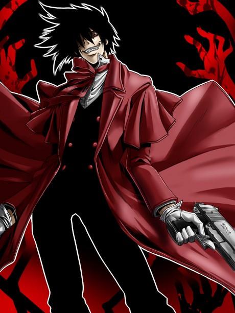 anime vampire male evil | celiene blackwell | Flickr