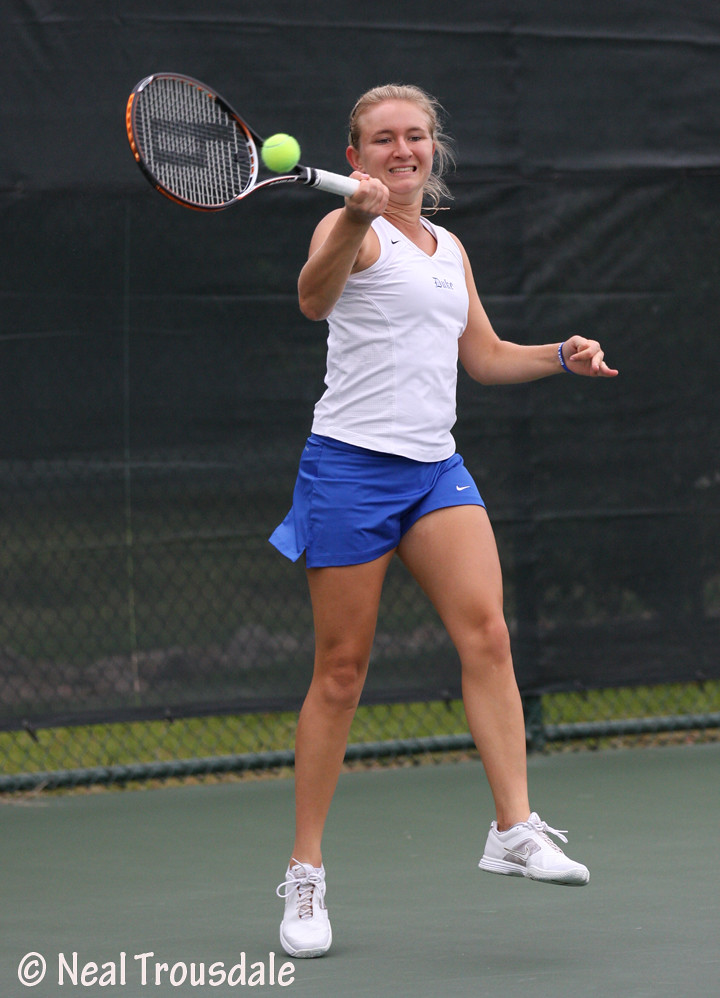 Monica Gorny | Duke Invitational Cary Tennis Center Cary ...