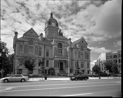 One-A-Day, 8/18/11 Court House on Main St. Findlay | by mat4226